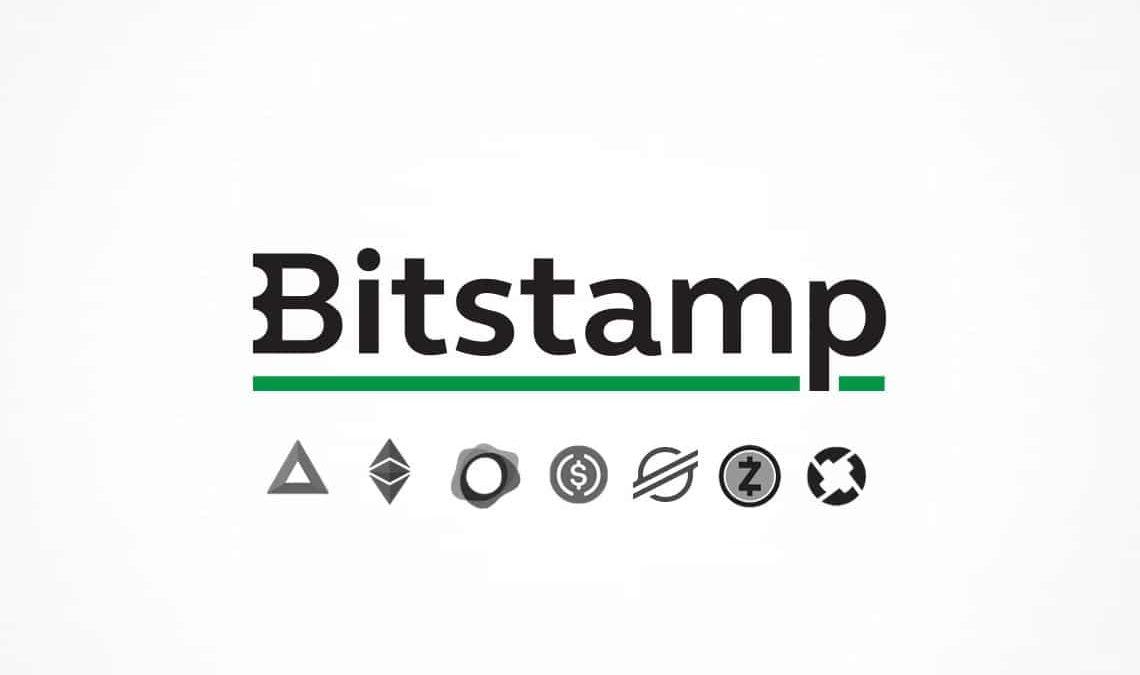 صرافی ارز دیجیتال بیت استمپ (Bitstamp)